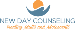 New Day Counseling, LLC. Logo